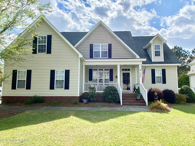 2210 Sophia Circle, Winterville, NC 28590 (MLS #100266464) :: The Keith Beatty Team