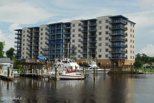 4425 Arendell Street #47, Morehead City, NC 28557 (MLS #100266467) :: The Cheek Team