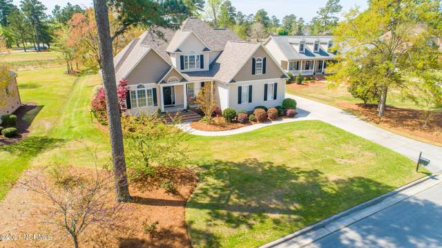 225 Ticino Court, New Bern, NC 28562 (MLS #100266471) :: The Oceanaire Realty