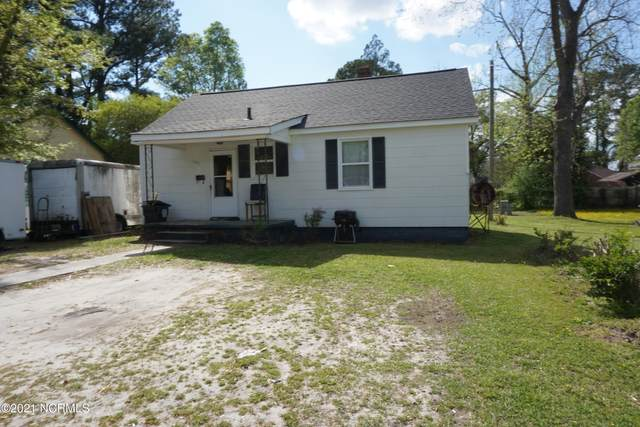 821 Haywood Place, New Bern, NC 28560 (MLS #100266473) :: David Cummings Real Estate Team