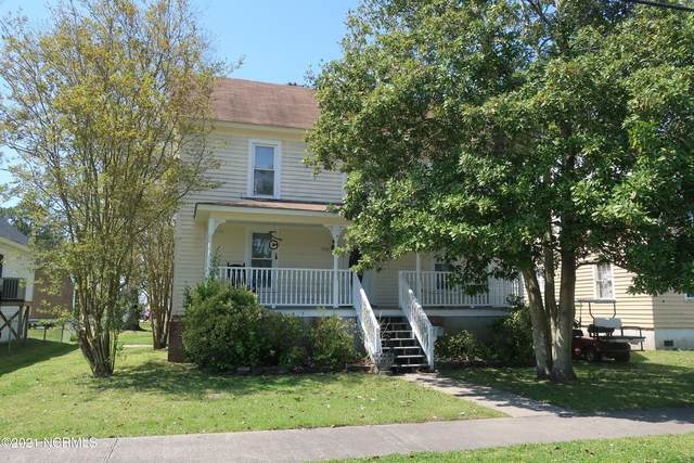 550 E Main Street, Belhaven, NC 27810 (MLS #100266483) :: RE/MAX Essential