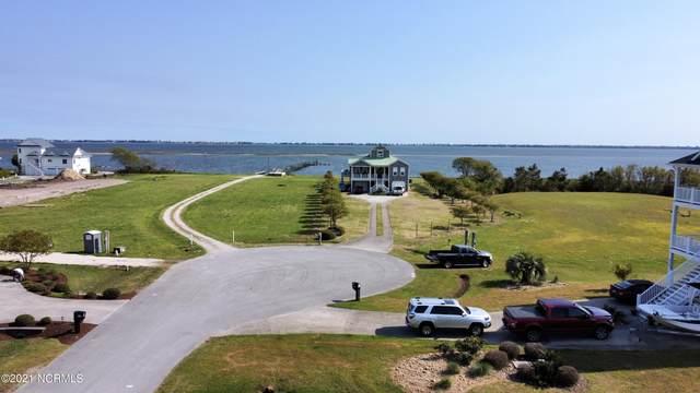 417 Island View Drive, Newport, NC 28570 (MLS #100266486) :: Donna & Team New Bern