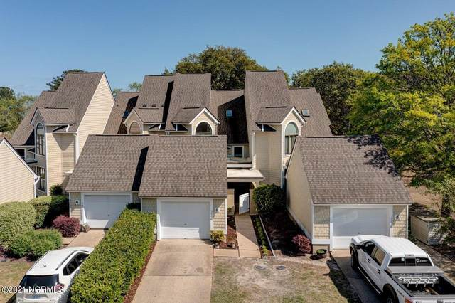 5312 Villa Court, Wilmington, NC 28409 (MLS #100266492) :: Great Moves Realty