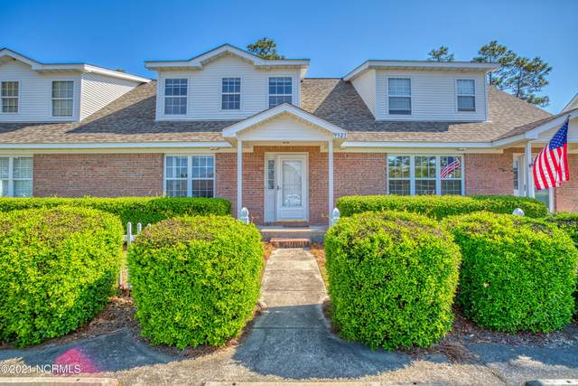 9323 Line Drive, Wilmington, NC 28412 (MLS #100266499) :: The Legacy Team