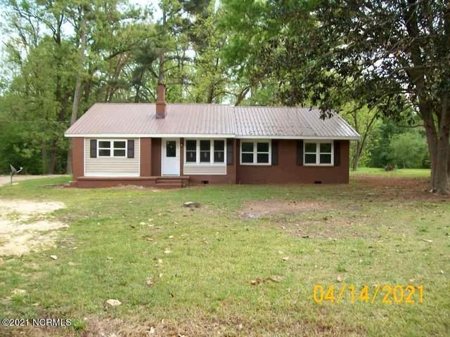 166 Nc N 11 And 903 Hwy, Kenansville, NC 28349 (MLS #100266500) :: RE/MAX Essential