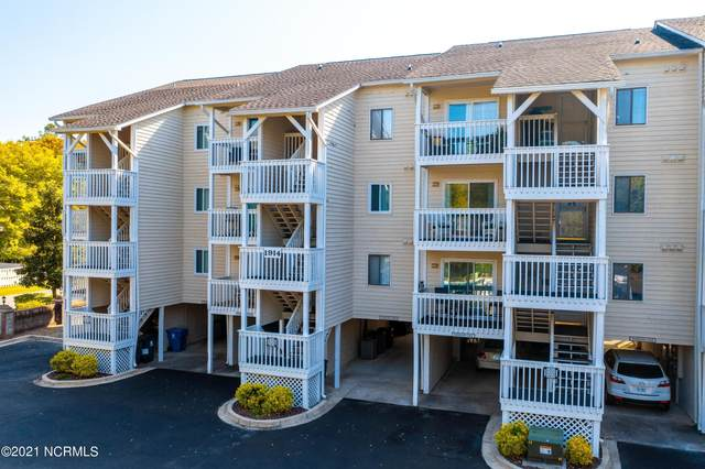 1914 Goose Creek Road SW #2304, Ocean Isle Beach, NC 28469 (MLS #100266504) :: The Legacy Team