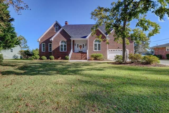 406 Buccaneer Road, Wilmington, NC 28409 (MLS #100266506) :: RE/MAX Essential