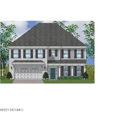 1217 Pandion Drive, Wilmington, NC 28411 (MLS #100266508) :: RE/MAX Essential