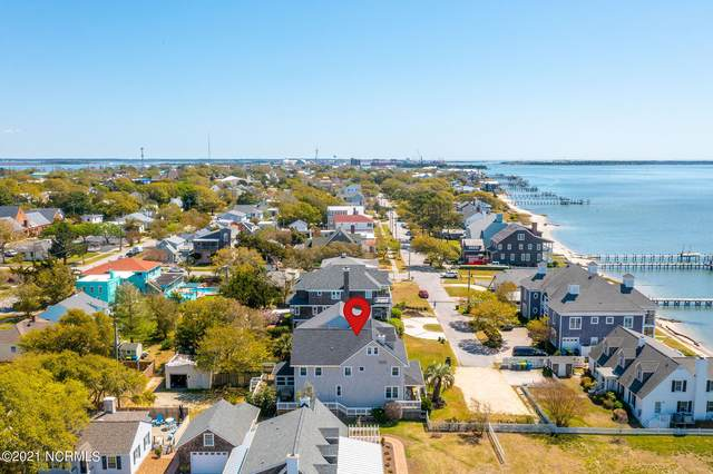 2108 Shepard Street, Morehead City, NC 28557 (MLS #100266517) :: The Cheek Team
