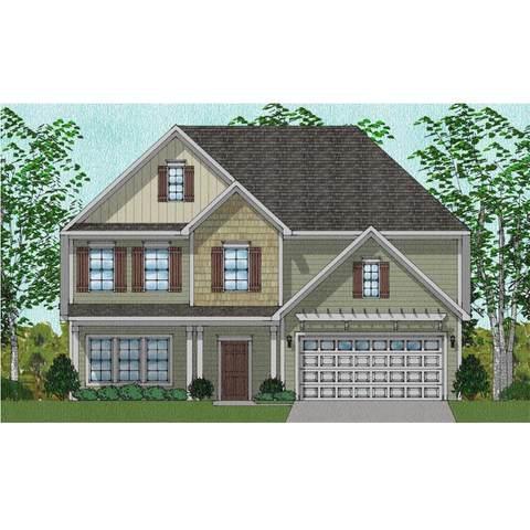 1221 Pandion Drive, Wilmington, NC 28411 (MLS #100266519) :: RE/MAX Essential