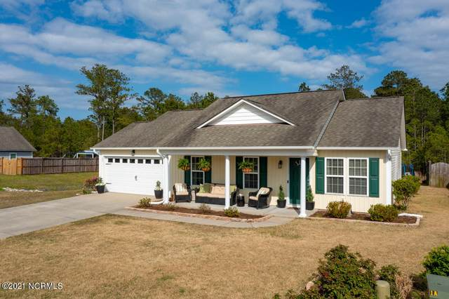 182 Tylers Cove Way, Winnabow, NC 28479 (MLS #100266523) :: Great Moves Realty
