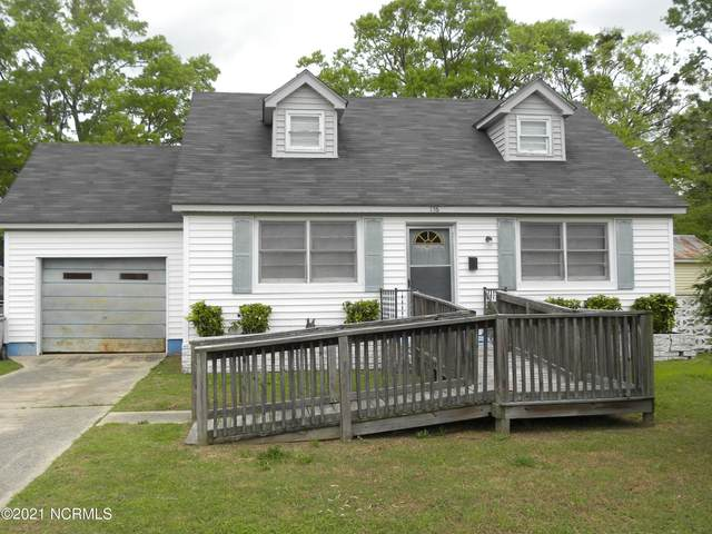 136 S Fairview Circle, Tarboro, NC 27886 (MLS #100266525) :: The Oceanaire Realty