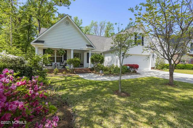 6419 Old Fort Road, Wilmington, NC 28411 (MLS #100266528) :: The Legacy Team