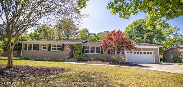 3328 Chalmers Drive, Wilmington, NC 28409 (MLS #100266533) :: RE/MAX Essential