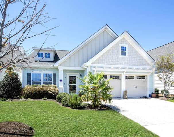 3360 Drift Tide Way, Southport, NC 28461 (MLS #100266538) :: Lynda Haraway Group Real Estate