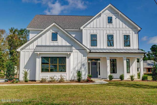 277 Camden Trail, Hampstead, NC 28443 (MLS #100266544) :: The Oceanaire Realty