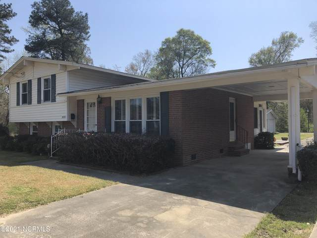 1013 Shepard Drive, Rocky Mount, NC 27801 (MLS #100266546) :: RE/MAX Essential