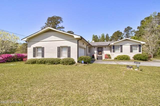 3521 Castle Hayne Road, Castle Hayne, NC 28429 (MLS #100266555) :: RE/MAX Essential