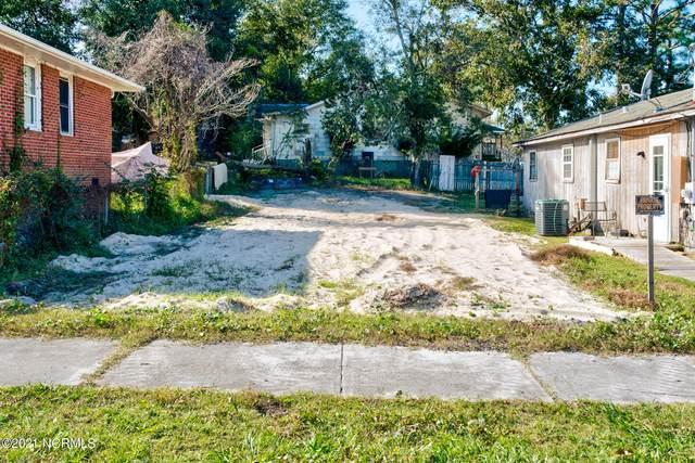 517 N 11th Street, Wilmington, NC 28401 (MLS #100266556) :: Thirty 4 North Properties Group