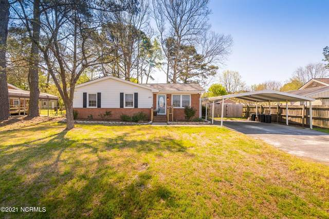 1971 L T Hardee Road, Greenville, NC 27858 (MLS #100266557) :: Stancill Realty Group