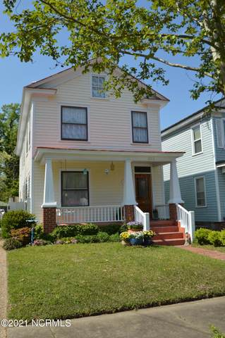 306 Avenue A, New Bern, NC 28560 (MLS #100266579) :: Barefoot-Chandler & Associates LLC