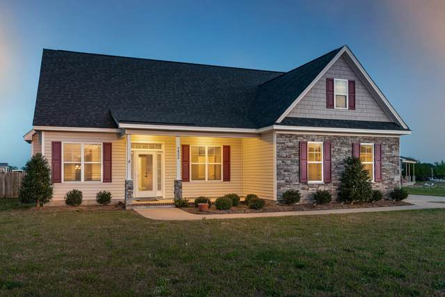 2633 Whitaker Glen Drive, Farmville, NC 27828 (MLS #100266582) :: Thirty 4 North Properties Group