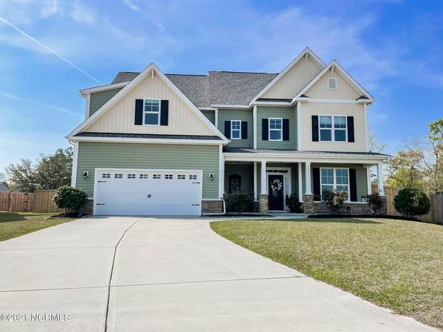 104 S Lamplighters Walk, Hampstead, NC 28443 (MLS #100266588) :: Great Moves Realty