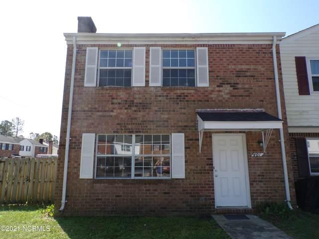 401 Myrtlewood Circle, Jacksonville, NC 28546 (MLS #100266591) :: RE/MAX Essential