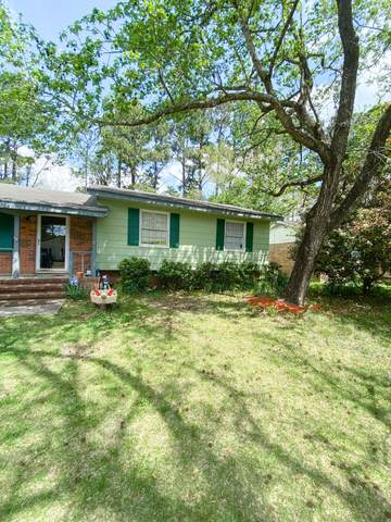 124 Carolina Circle, Jacksonville, NC 28546 (MLS #100266593) :: Thirty 4 North Properties Group