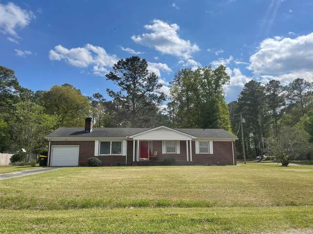 106 Mildred Drive, Ayden, NC 28513 (MLS #100266601) :: Berkshire Hathaway HomeServices Prime Properties