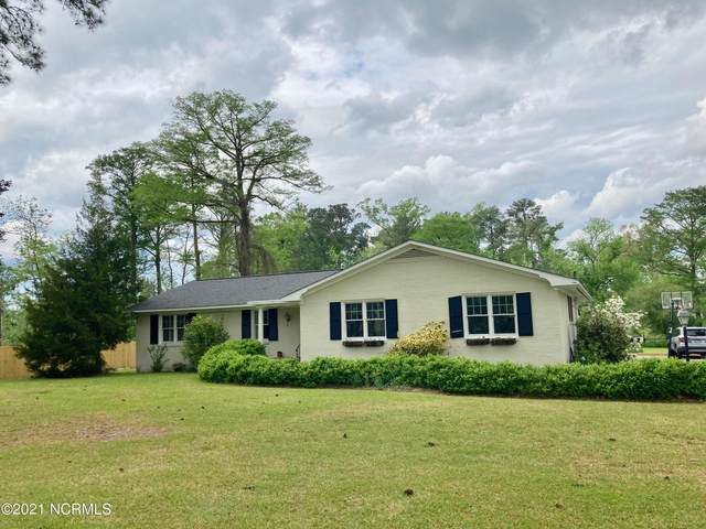 622 W Wilson Creek Drive, Trent Woods, NC 28562 (MLS #100266603) :: Great Moves Realty