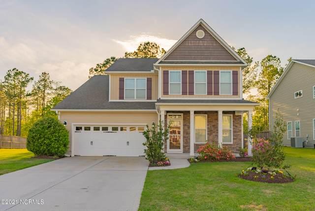 1244 S Brook Road, Winnabow, NC 28479 (MLS #100266605) :: Thirty 4 North Properties Group
