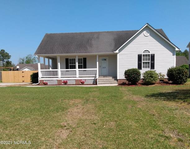 2828 Berry Patch Court, Castle Hayne, NC 28429 (MLS #100266612) :: Thirty 4 North Properties Group