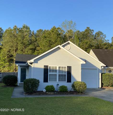 305 Forest Park Drive, New Bern, NC 28562 (MLS #100266615) :: The Tingen Team- Berkshire Hathaway HomeServices Prime Properties