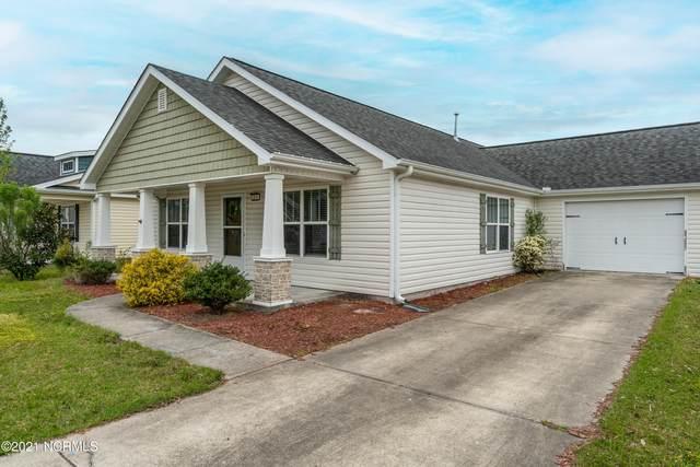 404 Elsmore Drive, New Bern, NC 28562 (MLS #100266620) :: Frost Real Estate Team