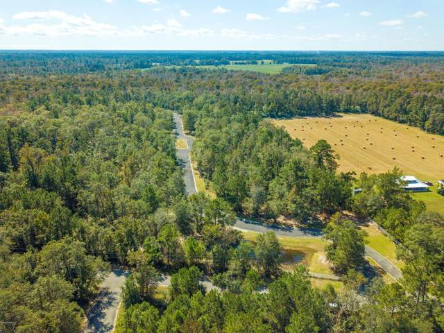 7189 Old Stump Drive, Leland, NC 28451 (MLS #100266628) :: The Oceanaire Realty