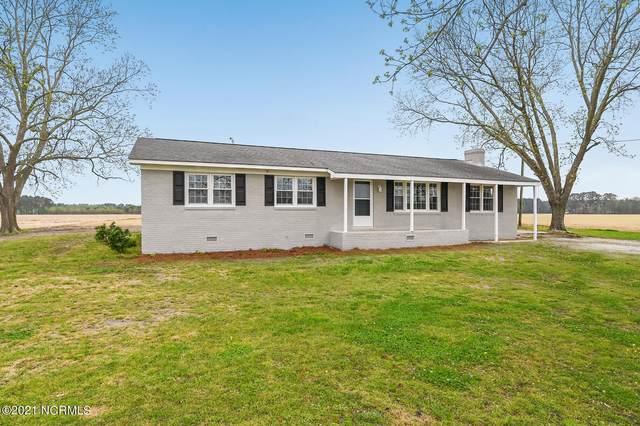 8634 N Boyd Road, Pinetown, NC 27865 (MLS #100266646) :: The Tingen Team- Berkshire Hathaway HomeServices Prime Properties