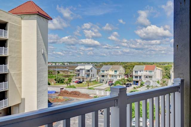 2000 New River Inlet Road Unit 1310, North Topsail Beach, NC 28460 (MLS #100266647) :: The Tingen Team- Berkshire Hathaway HomeServices Prime Properties