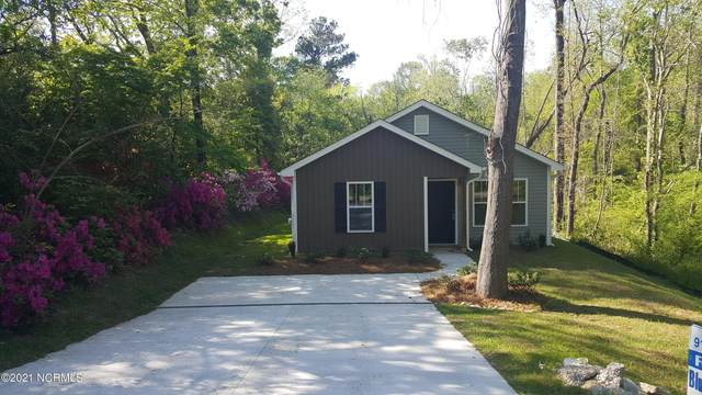 119a Lee Drive, Leland, NC 28451 (MLS #100266648) :: RE/MAX Essential