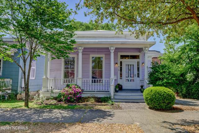515 N 5th Avenue, Wilmington, NC 28401 (MLS #100266651) :: RE/MAX Essential