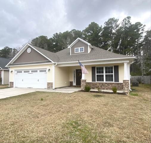 286 Station House Road, New Bern, NC 28562 (MLS #100266655) :: Frost Real Estate Team