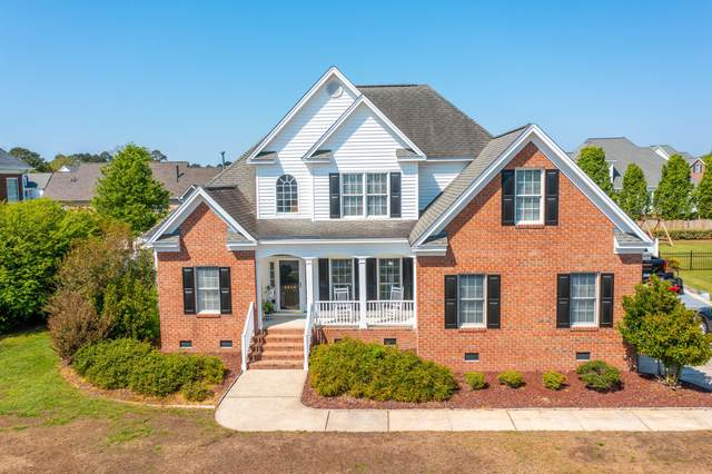 2244 Sorrel Lane, Winterville, NC 28590 (MLS #100266659) :: The Legacy Team