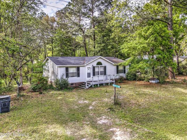 9223 Heritage Drive SW, Calabash, NC 28467 (MLS #100266660) :: Great Moves Realty