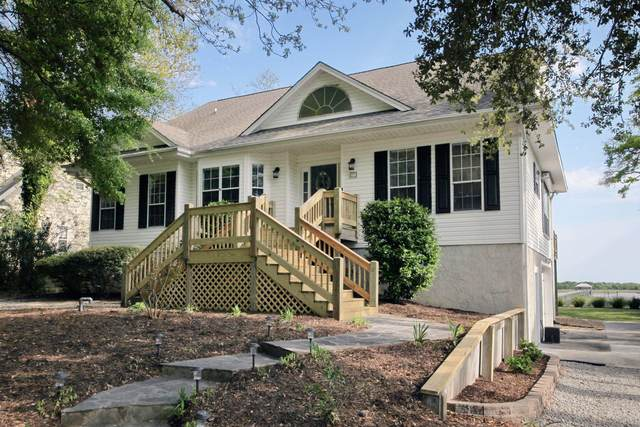 905 Shoreline Drive W, Sunset Beach, NC 28468 (MLS #100266665) :: The Legacy Team