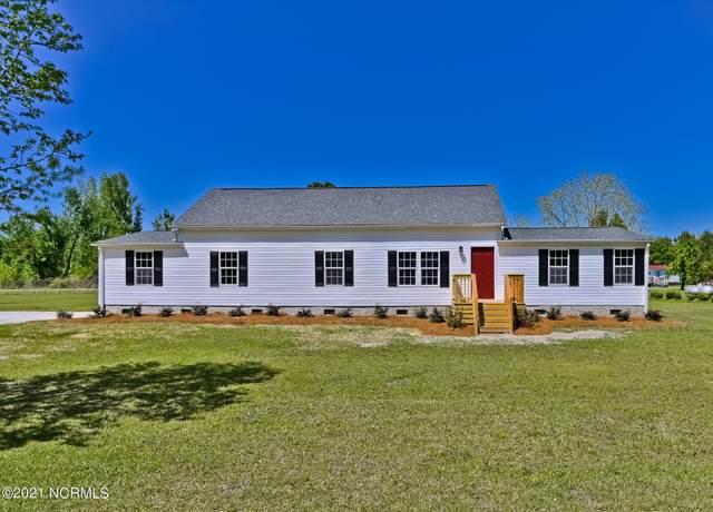 2128 Maco Road NE, Leland, NC 28451 (MLS #100266668) :: Lynda Haraway Group Real Estate