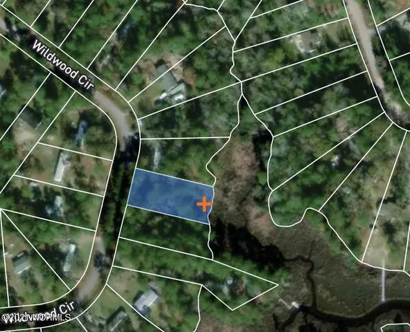 Lot 64 Wildwood Circle, Hampstead, NC 28443 (MLS #100266670) :: Stancill Realty Group