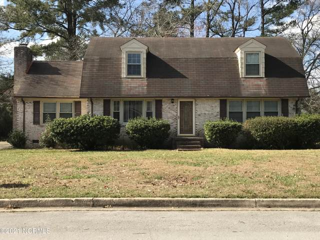 203 King Richard Court, Jacksonville, NC 28546 (MLS #100266672) :: RE/MAX Elite Realty Group