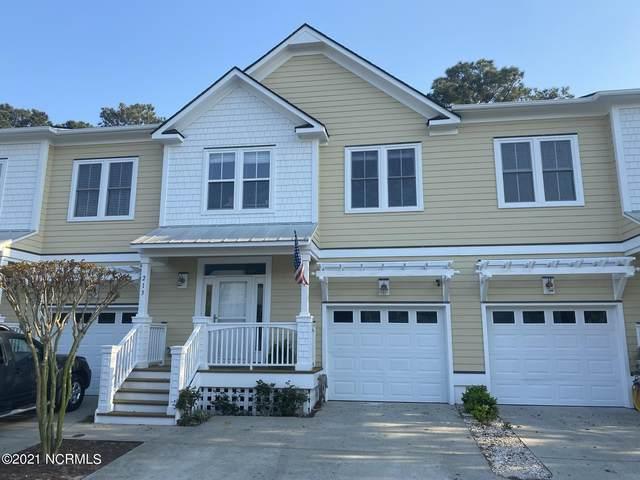 213 River Gate Lane, Wilmington, NC 28412 (MLS #100266673) :: RE/MAX Essential