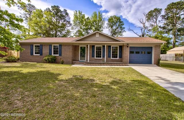 4510 Greg Drive, Wilmington, NC 28405 (MLS #100266680) :: Berkshire Hathaway HomeServices Hometown, REALTORS®