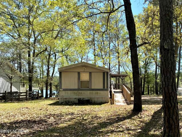 1738 Little Shallotte River Drive SW, Shallotte, NC 28470 (MLS #100266682) :: Donna & Team New Bern